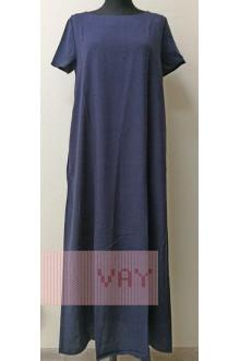 Платье женское 191-3486 Фемина (Саргассово море)