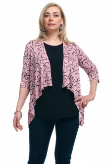 "Блуза ""Олси"" 1610006/3 ОЛСИ (Розовый)"